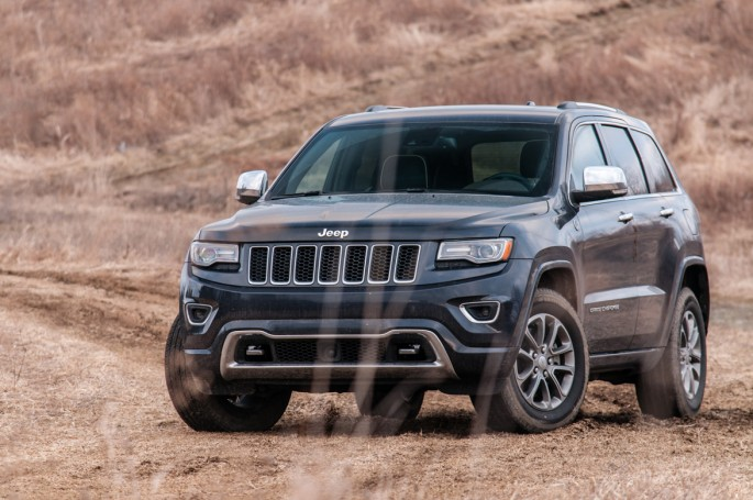 grand cherokee. Cars Review. Best American Auto & Cars Review